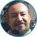 Robbie Flores - Autor
